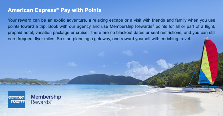 American Express Pay With Points